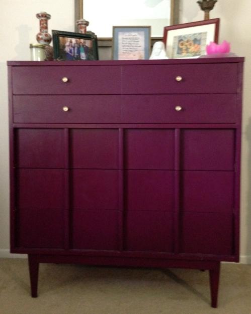 purple dresser 2