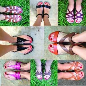 favorite shoe brands for style and comfort, www.erinsnotions.com