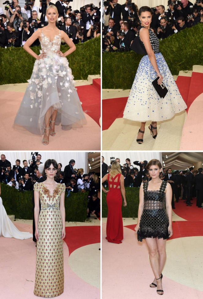 Favorite looks from the 2016 Met Gala